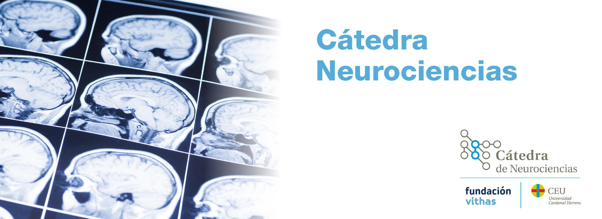 Cátedra Neurociencias